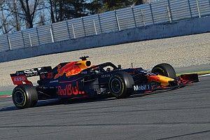 F1バルセロナ公式テスト2回目:初日午前タイム結果