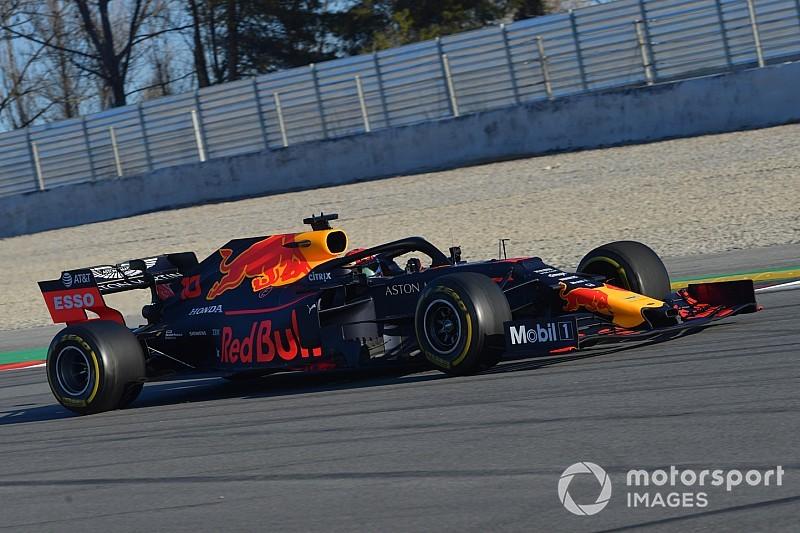 """Gasly rekent zich niet rijk na problemen Ferrari en Mercedes: """"Vooral blij met eigen optreden"""""""