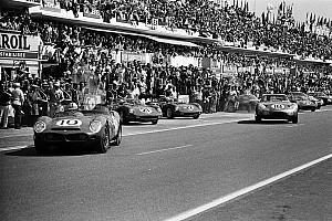 Penske, Le Mans'a dönmeye hazırlanıyor