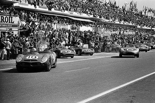 Penske de retour au Mans avec la convergence IMSA/WEC ?