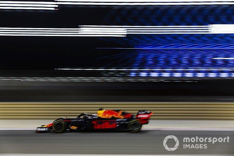 Red Bull выбрал Ferrari эталоном при доработке своей машины