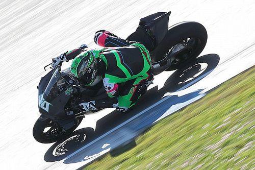 Fotogallery: la seconda giornata dei test della Superbike a Jerez de la Frontera