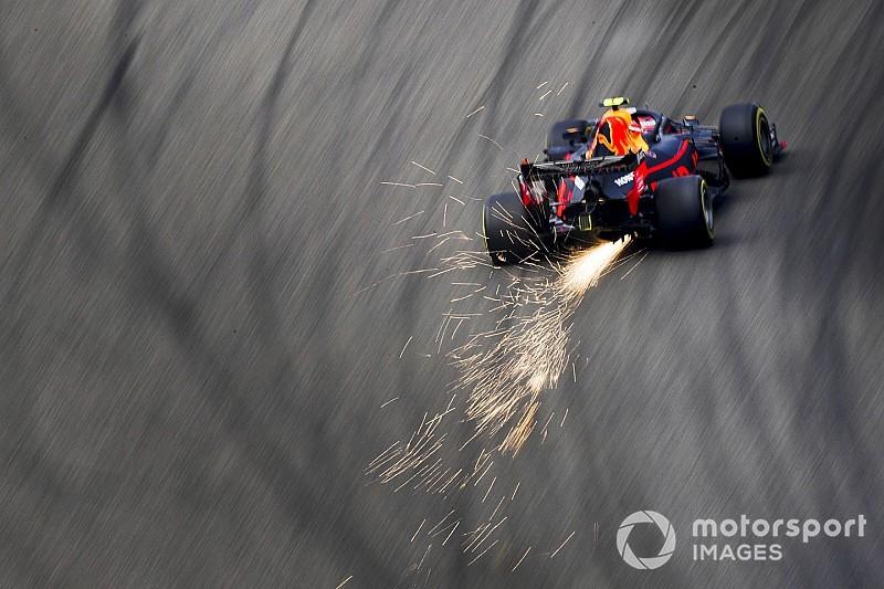 Szikrázó F1-es autók, melyek több mint lenyűgözőek