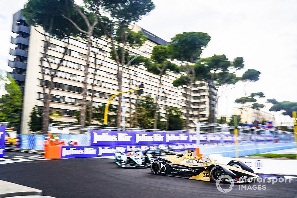 Formula E: Vallelunga è l'alternativa all'E-Prix di Roma?