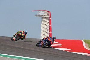 Kolejne zmiany w kalendarzu MotoGP