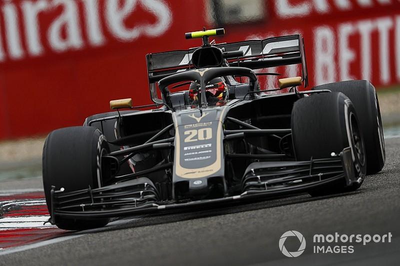 Haas, yarıştaki tempo eksikliğine çözüm arıyor
