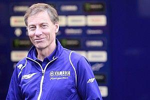 """Jarvis exklusiv: """"Vertragsverlängerung von Rossi ist möglich, er ist sehr motiviert"""""""