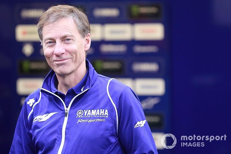 """Exclusif, Jarvis : """"La reconduction de Rossi est possible, il est très motivé"""""""
