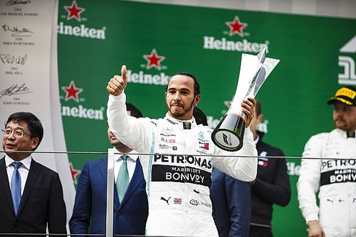 Veja quando Hamilton pode passar Schumacher em vitórias na F1