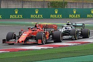 Analyse: Giorgio Piola duidt technische wapenwedloop in F1