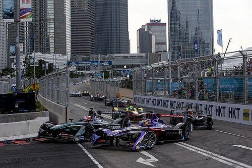 Drivers want Formula E to fix calendar black hole