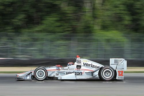 """What They're Saying"" from Honda Indy 200 at Mid-Ohio Practice"