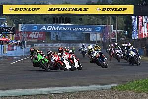 Indonesia ARRC: Jagan takes maiden podium, Sarath scores a point