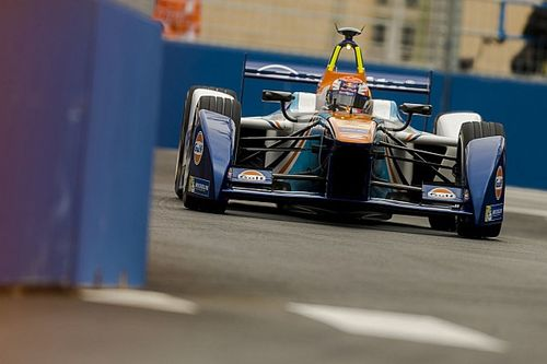 Aguri fails to reach deal with Carroll for Berlin ePrix