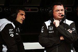 В McLaren решили не искать замену Булье. Кто теперь управляет командой?