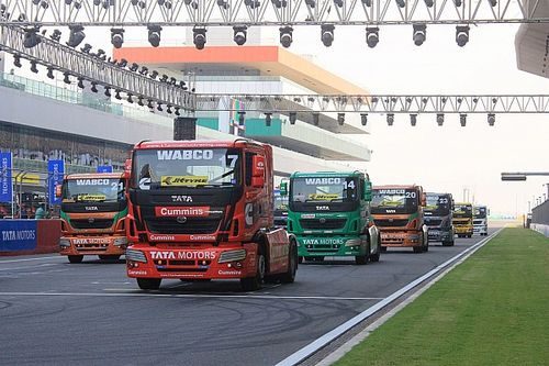 Delhi T1 Prima: Summerfield secures win in race two