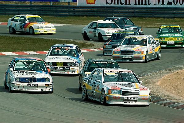 DTM 2017: Historische Tourenwagen am Norisring und am Nürburgring
