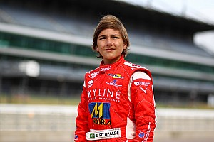 Other open wheel Breaking news Ferrari recruits Enzo Fittipaldi to young driver programme