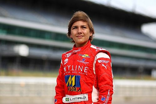 Ferrari recruits Enzo Fittipaldi to young driver programme