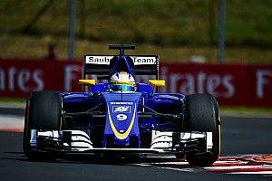 "Ecclestone ""confident"" new owner has saved Sauber"