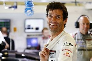 Top Stories of 2016, #20: Webber bows out of racing