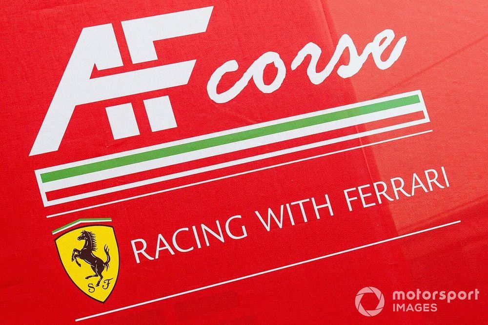 AF Corse accompagnera Ferrari en Hypercar