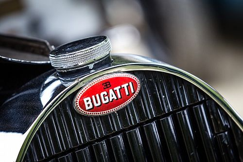 10 choses que vous ne saviez pas sur le logo Bugatti