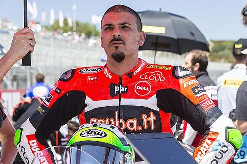 "Giugliano: Puccetti WSBK move is the ""option I prefer"""