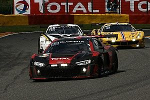 Blancpain GT Series Endurance Cup to be decided at the Nürburgring