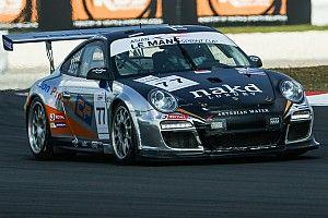 Team NZ return to Asian Le Mans Sprint Cup