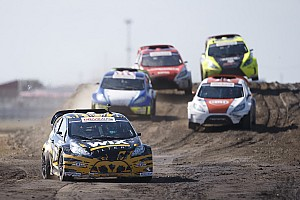 Global Rallycross Preview Race Preview: GRC Thompson, CT – Round 3/4