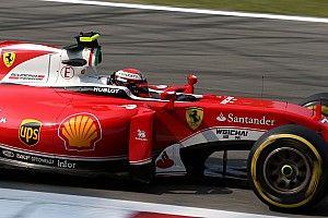 Raikkonen to join Vettel in Ferrari Pirelli testing