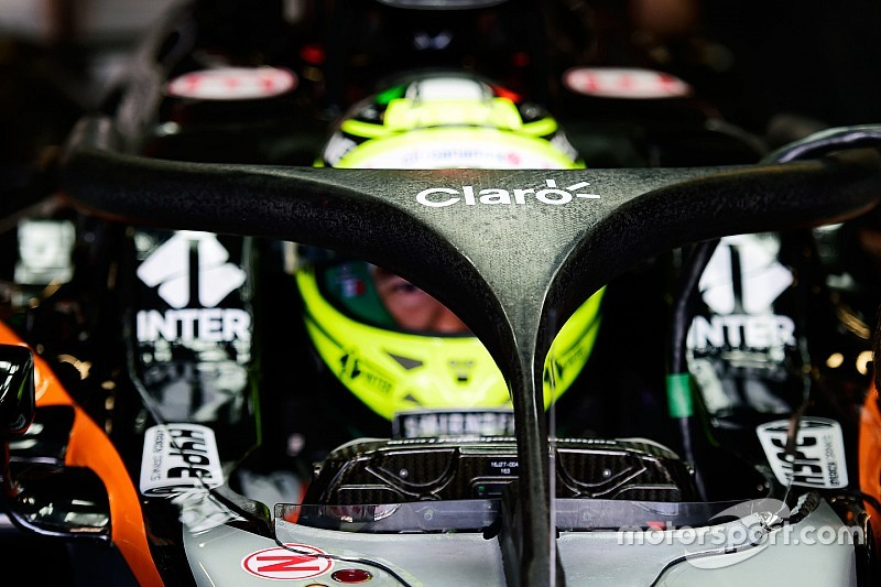 """""""Rushed"""" Halo introduction could delay 2018 car - Force India"""