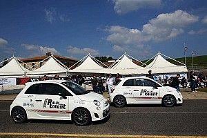 Rally Italia Talent: il gran finale sul Circuito di Siena