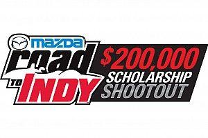 Mazda Scholarship Shootout lineup revealed
