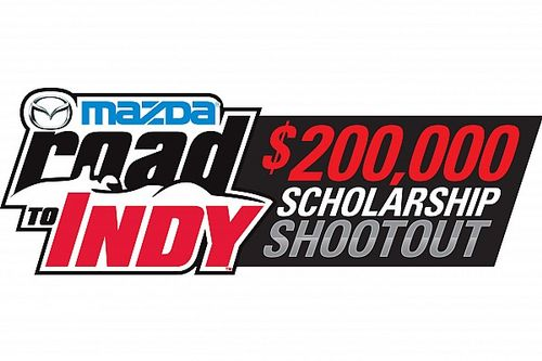 Mazda Road To Indy $200k Scholarship Shootout date and venue set