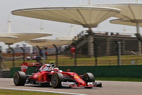 EL2 - Ferrari devant en supertendre; les Pirelli résistent