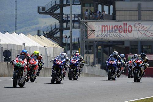 Il CIV 2016 arriva al giro di boa nella tappa di Misano