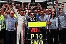 """Pascal Wehrlein: Erster WM-Punkt im neunten Formel-1-Rennen ist """"unglaublich"""""""