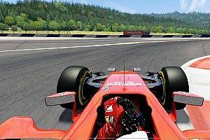 Codemasters F1 2016 oyunuyla ilgili yeni içerikler paylaştı