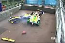 е-Прі Лондона: після аварії на старті Буемі став чемпіоном