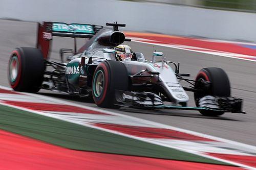 Mercedes avoids grid penalty for Hamilton