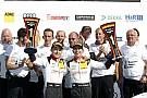 GT-Masters 2017: Mies/de Phillippi treten zur Titelverteidigung an