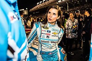 NASCAR Cup Breaking news SHR files lawsuit against Danica Patrick's sponsor