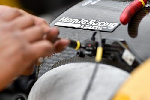 """ホンダ、インディ500でキャパシティの""""限界""""超えた19台にエンジン供給"""