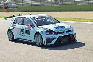 TCR Репортаж з гонки TCR в Імолі: Коміні успадкував перемогу після сходу Морбіделлі