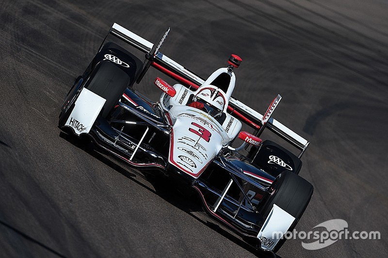 What Indy drivers are saying – Phoenix Grand Prix, qualifying