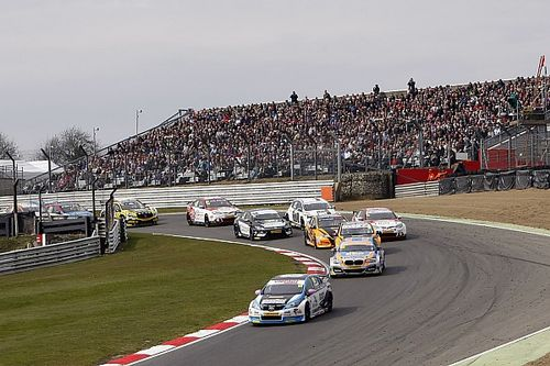 Brands Hatch BTCC: Who needs to do what for the title