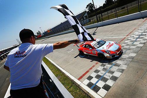 Kaesemodel vence rodada em Curitiba e é campeão da Cup