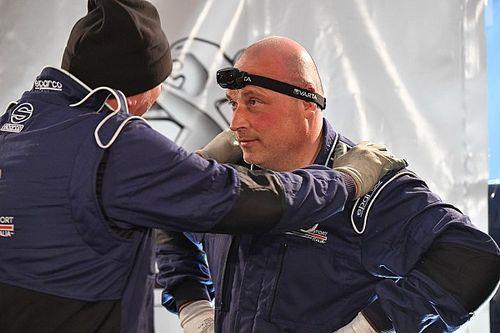 Il personaggio Peugeot - i meccanici: ce la giochiamo a Verona